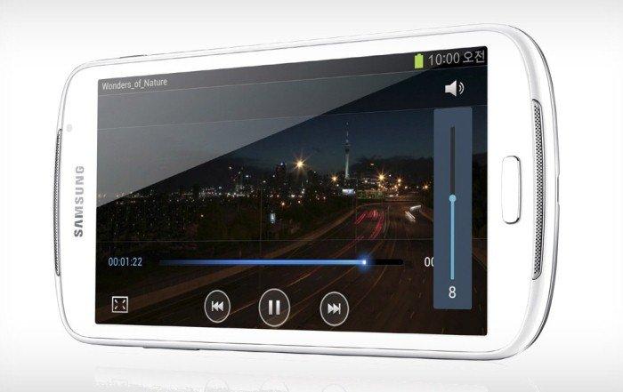 Samsung Galaxy Mega 5.8 und 6.3: Technische Daten aufgetaucht