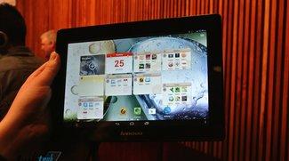 Lenovo IdeaTab S6000 macht einen Zwischenstopp bei der FCC