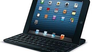 Logitech Ultrathin Keyboard mini für das Apple iPad mini offiziell vorgestellt