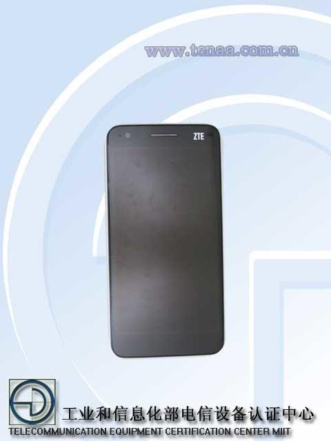 ZTE V988 mit 5 Zoll HD Display und Snapdragon S4 Pro aufgetaucht