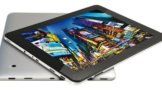 CeBIT 2013: Iconbit Space III mit Retina-Display des Apple iPad 4 für 299 Euro