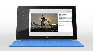 Twitter: Offizielle App für Windows 8 und Windows RT landet im Windows Store