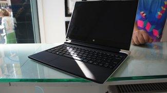 Intel North Cape Tablet-Ultrabook mit Haswell CPU soll eine Laufzeit von 10 Stunden erreichen