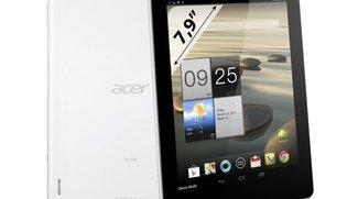 Acer Iconia A1 im AnTuTu und GLBenchmark aufgetaucht