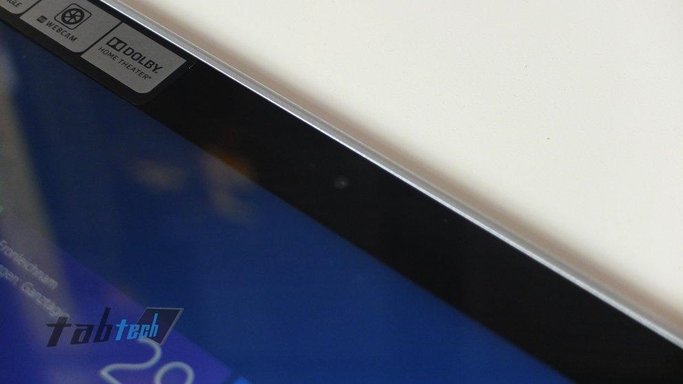 Acer Aspire P3 Frontkamera