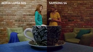 Fotovergleich: Nokia Lumia 925 vs. Samsung Galaxy S4, HTC One, Sony Xperia Z und iPhone 5