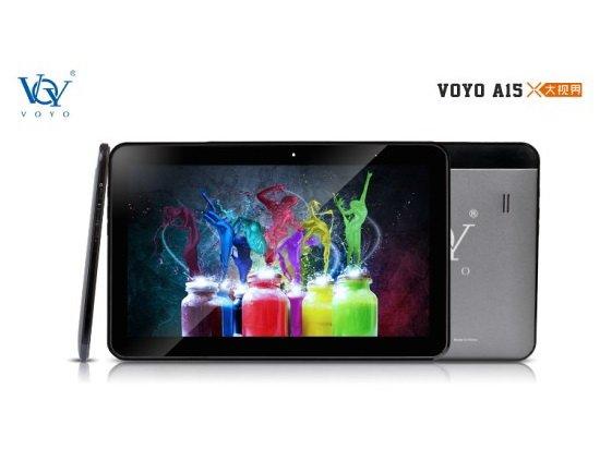 VOYO A15: 11,6 Zoll Full HD Tablet mit Exynos 5250 und 11.000-mAh-Akku