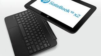 HP SlateBook X2 mit Tegra 4 kommt vorerst nicht nach Deutschland