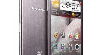 Lenovo K900 geht in China in den Verkauf - Internationaler Verkaufsstart im Sommer