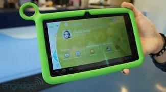 One Laptop Per Child: Finale Version des XO Tablets im Video präsentiert