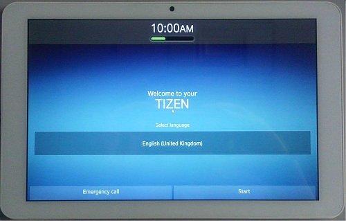 Eldar Murtazin: Tizen OS verspätet sich nicht, das Projekt wird eingestellt
