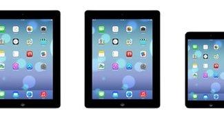 iOS 7 erscheint am 18. September - Apple iWork Apps kostenlos
