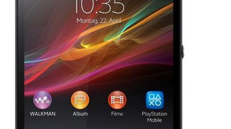 Sony Xperia ZL: Update bringt Android 4.2.2