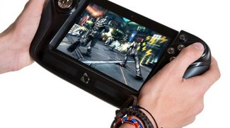 Wikipad Gaming-Tablet mit Controller ab dem 11. Juni verfügbar