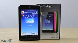 Deal: Asus MeMO Pad HD 7 in Grau für nur 132,95€ bei Amazon