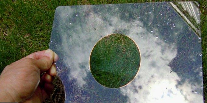 Corning zeigt ein entspiegeltes Glas für Smartphones und Tablets