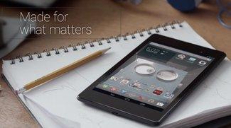 Neues Nexus 7 (2013) anscheinend doch mit einem Snapdragon 600 ausgerüstet