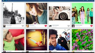 Padgram: Alternative Instagram-App für Android erschienen