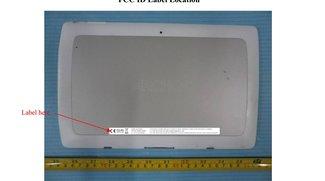 Archos 101XS2 Gen 11 Tablet zeigt sich bei der FCC