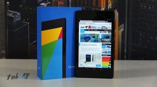 Nexus 7: Android 5.0.x Update soll Tablet unbrauchbar machen