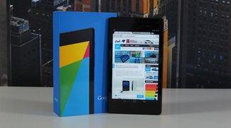 Nexus 4, Nexus 7 &amp&#x3B; Nexus 10 könnten Android M Update doch noch erhalten