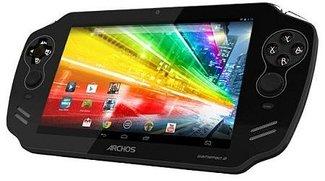 Archos GamePad 2: Technische Daten aufgetaucht