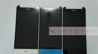 HTC Butterfly 2 Front zeigt sich auf ersten Bildern
