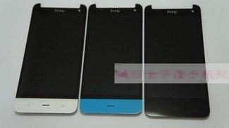 HTC Butterfly 2 mit Snapdragon 801 und 13-MP-Kamera im Benchmark