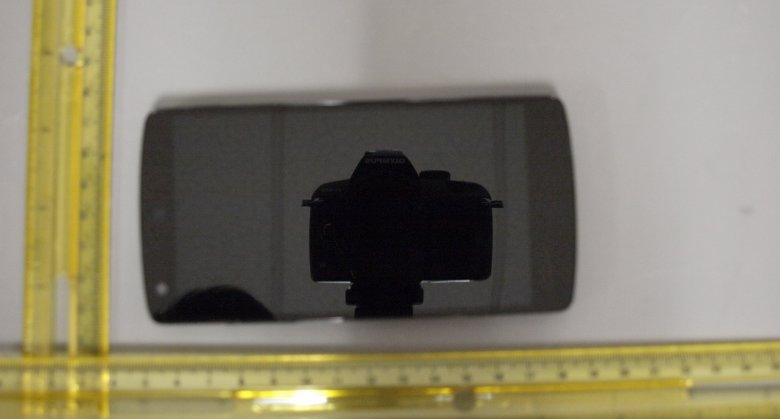 Nexus 5 Fotos zeigen Front, Rückseite und Inneres