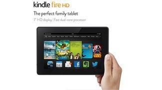 Deal: Kindle Fire HD mit 50€ Rabatt für Amazon Prime-Kunden