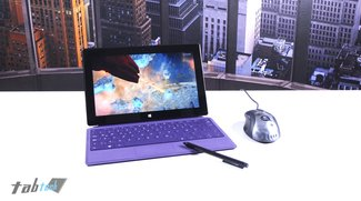 Review: Microsoft Surface Pro 2 im Test