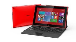 Microsoft beendet Produktion des Nokia Lumia 2520