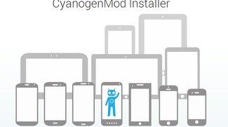 CyanogenMod Installer wurde aus dem Play Store entfernt