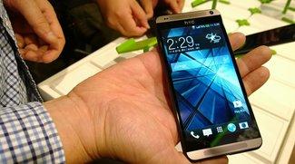 HTC Desire 700 vorgestellt - 5 Zoll, Snapdragon 200 &amp&#x3B; HTC One Design