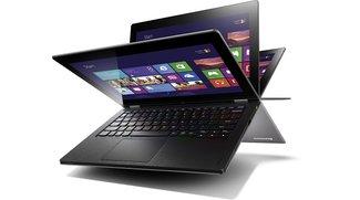 Lenovo IdeaPad Yoga 11S nun auch mit Haswell Prozessoren verfügbar