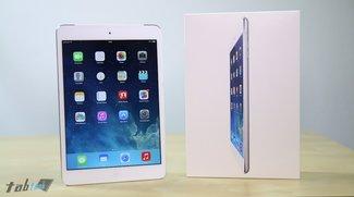 Apple Quartalszahlen: Deutlich weniger iPad-Verkäufe als im Vorjahr
