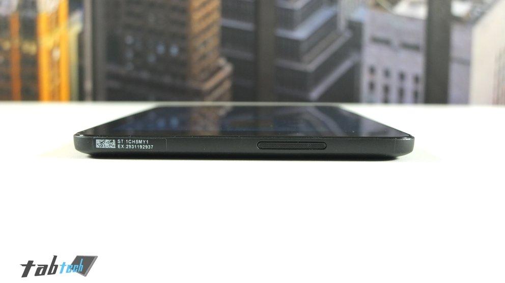 Dell Venue 8 Pro Lautsprecher