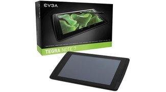 EVGA nVidia Tegra Note 7 für 219€ in Deutschland vorbestellbar