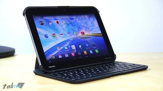 Review: Toshiba Excite Write im Test