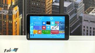 Deal: Lenovo IdeaPad Miix 2 8 Zoll Windows 8.1 Tablet für 250€
