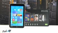 Toshiba Encore im Unboxing und Hands-On Video