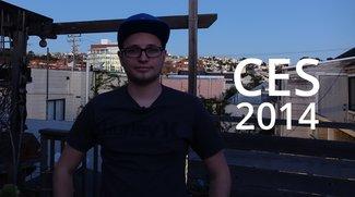 CES 2014 - Rückblick, Award und Gelände Rundgang