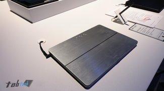 Sony Vaio Fit 11A: Austauschprogramm für Akkus beginnt im Mai