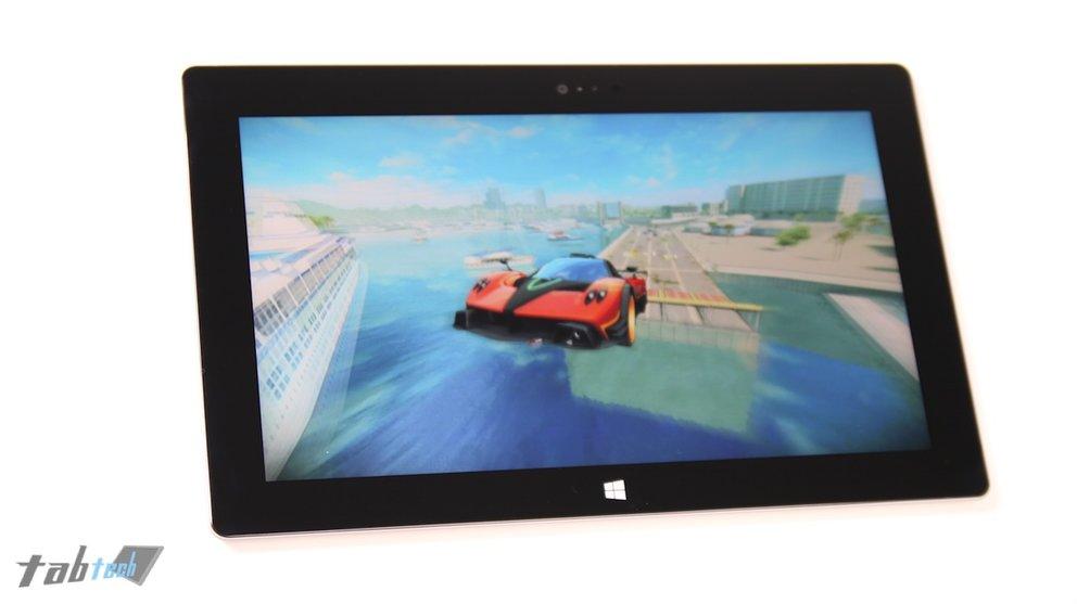Surface 2 Gaming