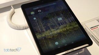 Das KitKat-Tablet Medion LifeTab S7852 ist ab dem 8. Mai bei Aldi erhältlich