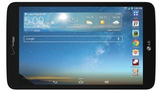 LG G Pad 8.3 mit LTE auf erstem Pressebild