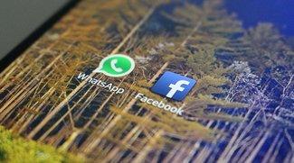 WhatsApp-Übernahme: EU-Kommission bezichtigt Facebook der Lüge