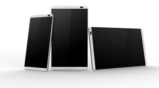 Huawei Vogue 7, 8 und 10 Tablets auf Bildern aufgetaucht