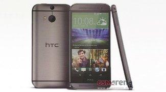 HTC One (M8) Prospekt enthüllt Duo Camera Funktionen und Preis