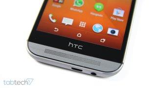 HTC One (M8) mit Android 5.0.1 Lollipop im Video demonstriert